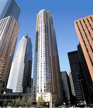 222 N Columbus Unit 1207, Chicago, IL 60601 New Eastside