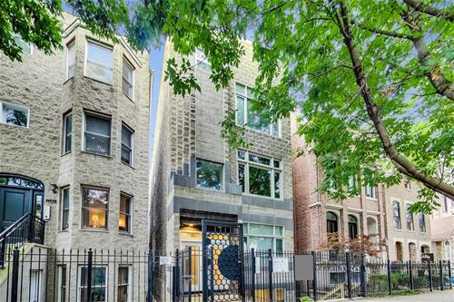 1407 N Mohawk Unit G, Chicago, IL 60610 Old Town