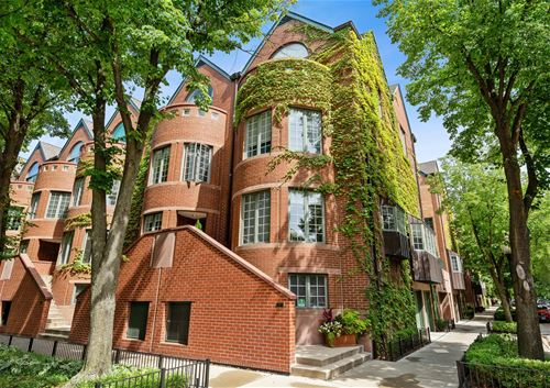 1901 N Hudson Unit 1901, Chicago, IL 60614 Lincoln Park