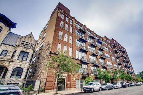 1500 W Monroe Unit 409, Chicago, IL 60607 West Loop