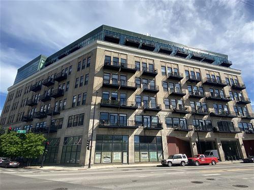 1645 W Ogden Unit 534, Chicago, IL 60612 Near West Side