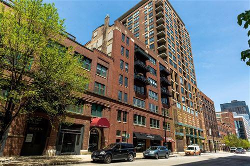 420 W Ontario Unit 210, Chicago, IL 60654 River North