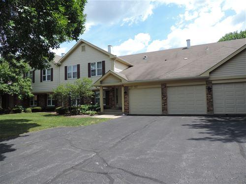 1231 Streamwood Unit 342, Vernon Hills, IL 60061