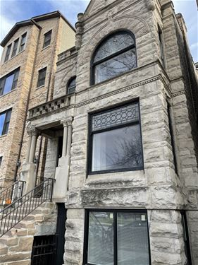 1417 N California Unit 1, Chicago, IL 60622 Humboldt Park