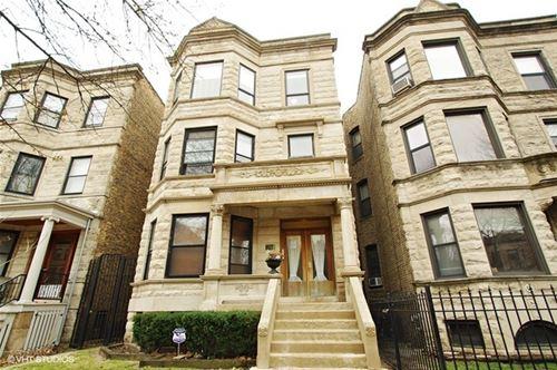 3748 N Magnolia Unit 3, Chicago, IL 60613 Lakeview