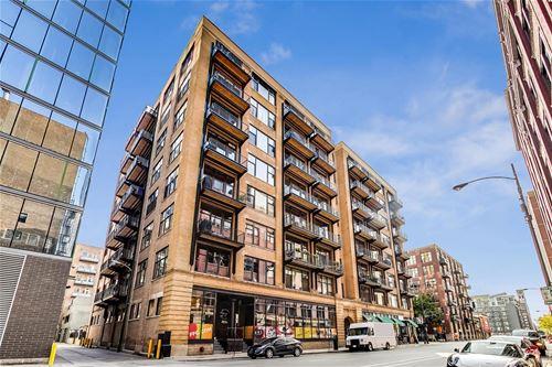 625 W Jackson Unit 408, Chicago, IL 60661 The Loop