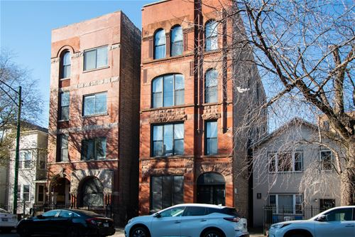 512 N May Unit 3, Chicago, IL 60642 Noble Square