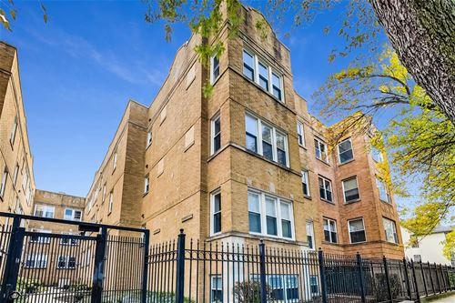 3431 W Shakespeare Unit 2A, Chicago, IL 60647 Logan Square