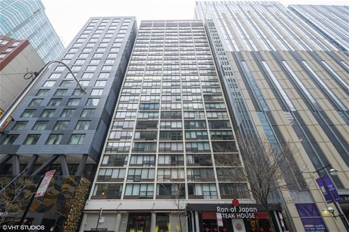 230 E Ontario Unit 1801, Chicago, IL 60611