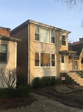 3711 N Kildare Unit 2, Chicago, IL 60641 Old Irving Park