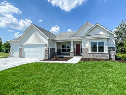 15738 Creekview, Plainfield, IL 60544