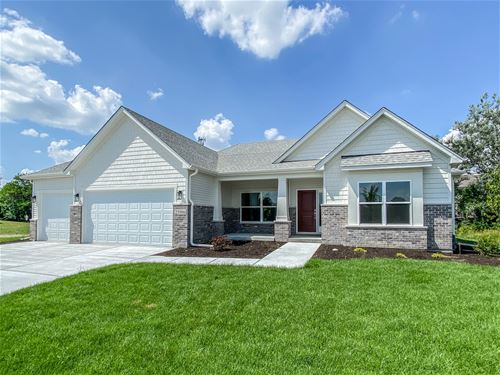 26101 W Forrester, Plainfield, IL 60585