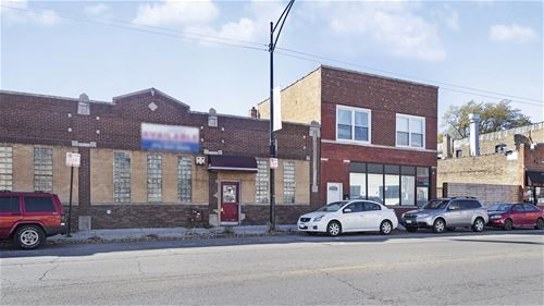 3916 N Elston, Chicago, IL 60618 Irving Park