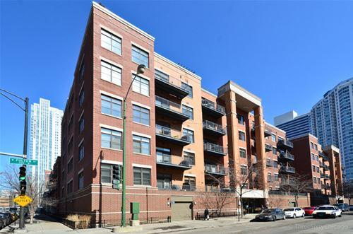 560 W Fulton Unit 304, Chicago, IL 60661 Fulton River District