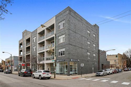 1601 W Pearson Unit 2N, Chicago, IL 60622 East Village