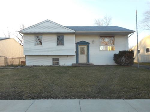 449 Norton, Glendale Heights, IL 60139