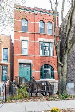 1734 W Erie Unit G, Chicago, IL 60622 East Village