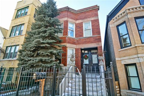 2246 N Kimball, Chicago, IL 60647 Logan Square