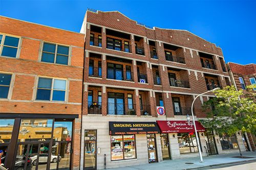 3414 N Sheffield Unit 4, Chicago, IL 60657 Lakeview