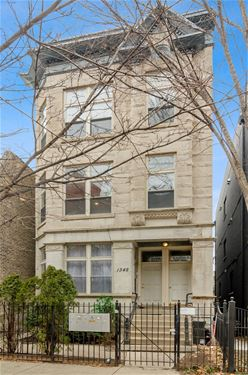 1342 N Claremont Unit 2F, Chicago, IL 60622 Wicker Park
