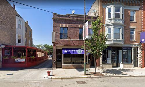 1228 W Belmont Unit 2, Chicago, IL 60657 West Lakeview