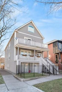 1901 W Fletcher Unit G, Chicago, IL 60657 Hamlin Park