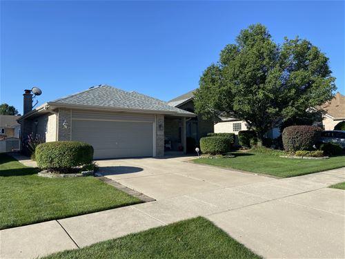 5241 W 108th, Oak Lawn, IL 60453