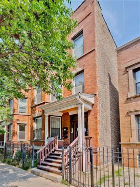 3343 N Sheffield Unit G, Chicago, IL 60657 Lakeview