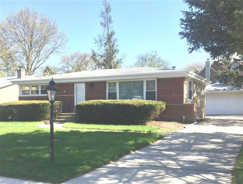 3521 Elmwood, Wilmette, IL 60091