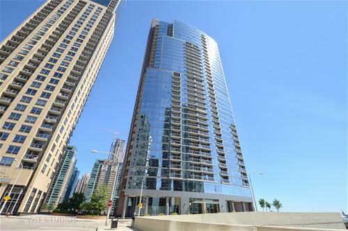 450 E Waterside Unit 1604, Chicago, IL 60601 New Eastside