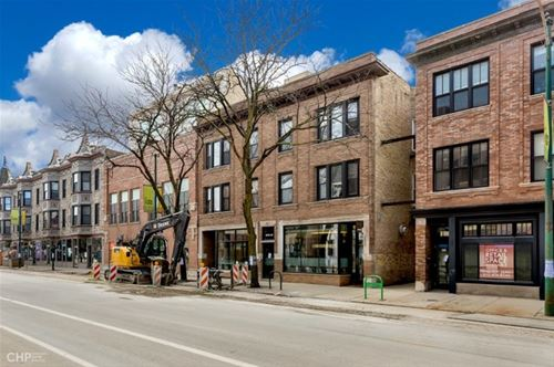2920 N Lincoln Unit 3F, Chicago, IL 60657 Lakeview