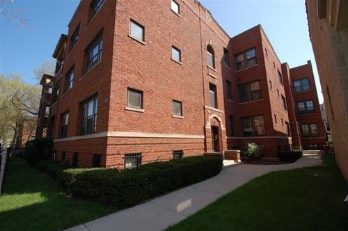 3759 N Lakewood Unit 2M, Chicago, IL 60613 Lakeview