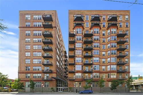 500 S Clinton Unit 424, Chicago, IL 60607 South Loop