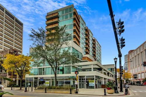 1580 Sherman Unit 903, Evanston, IL 60201