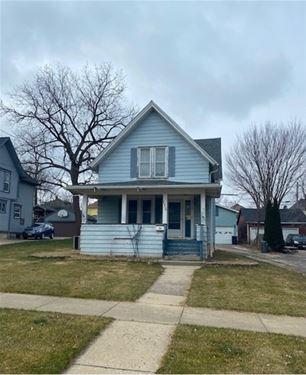 114 Hamilton, Elgin, IL 60123