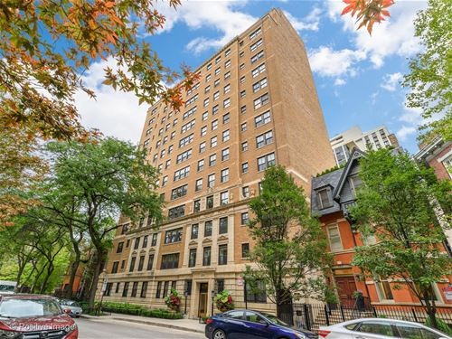 1209 N Astor Unit 6S, Chicago, IL 60610 Gold Coast