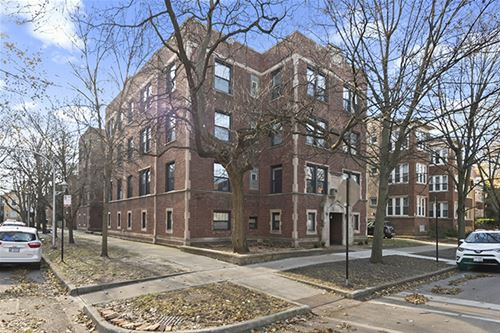 5952 N Lakewood Unit 1E, Chicago, IL 60660 Edgewater