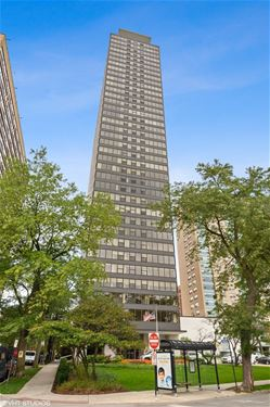 3150 N Lake Shore Unit 17D, Chicago, IL 60657 Lakeview