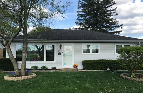 511 N Forest, Mount Prospect, IL 60056