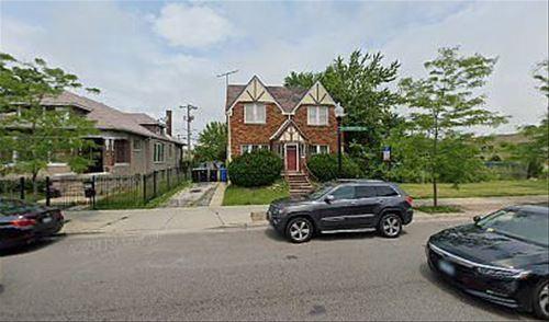3134 W Foster, Chicago, IL 60625