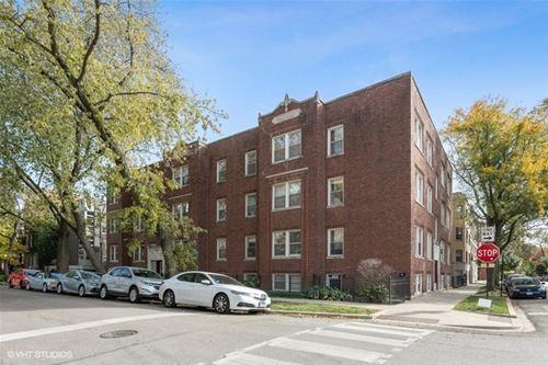 2153 W Mclean Unit 3, Chicago, IL 60647 Bucktown