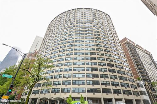 1150 N Lake Shore Unit 5E, Chicago, IL 60611 Gold Coast
