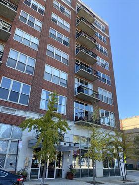 6 S Laflin Unit 307, Chicago, IL 60607