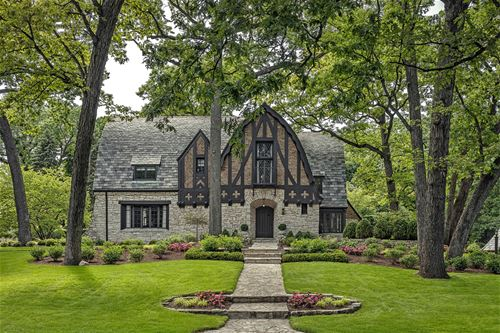 46 S County Line, Hinsdale, IL 60521