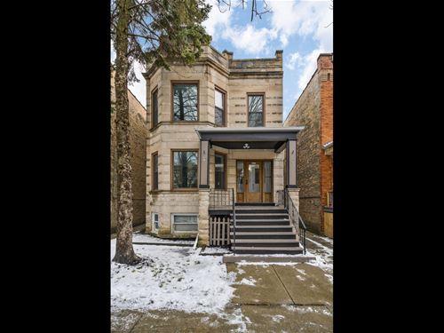 4143 W Cornelia Unit 2, Chicago, IL 60641 Avondale
