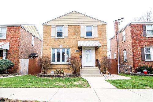 5144 S Menard, Chicago, IL 60638 Garfield Ridge