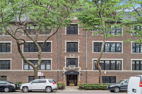 2305 N Commonwealth Unit 1N, Chicago, IL 60614 Lincoln Park