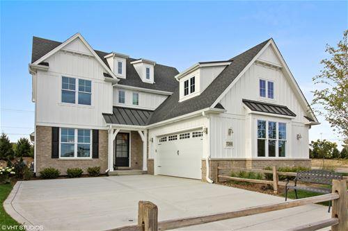7201 Lakeside (Lot 3), Burr Ridge, IL 60527