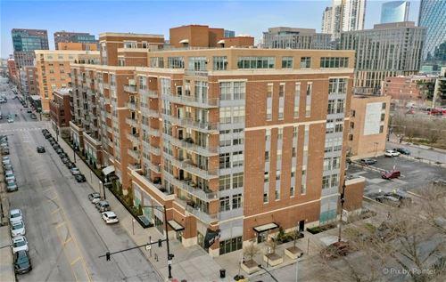 111 S Morgan Unit 405, Chicago, IL 60607 West Loop
