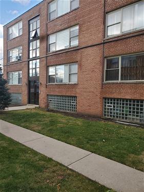 2243 W Farwell Unit 3D, Chicago, IL 60645 West Ridge